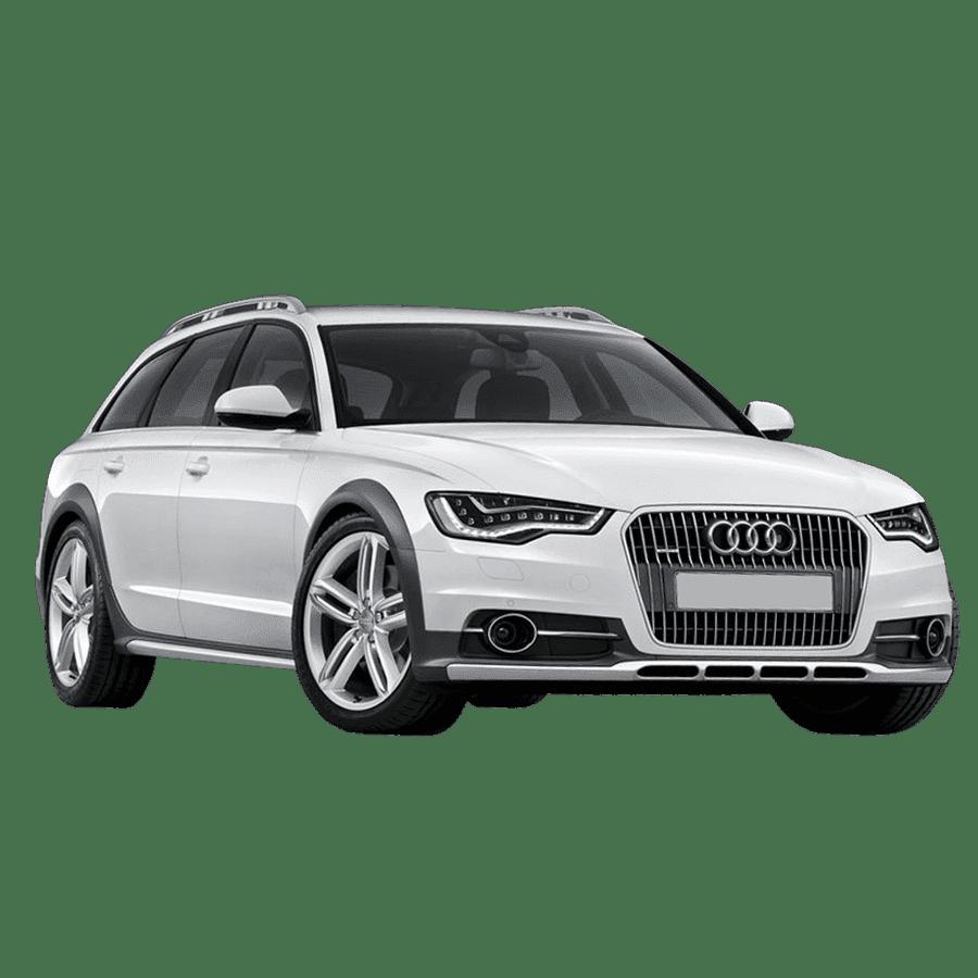 Выкуп Audi A6 allroad в залоге у банка