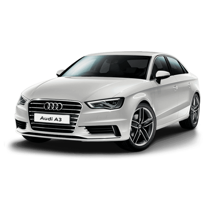 Выкуп кредитных Audi A3
