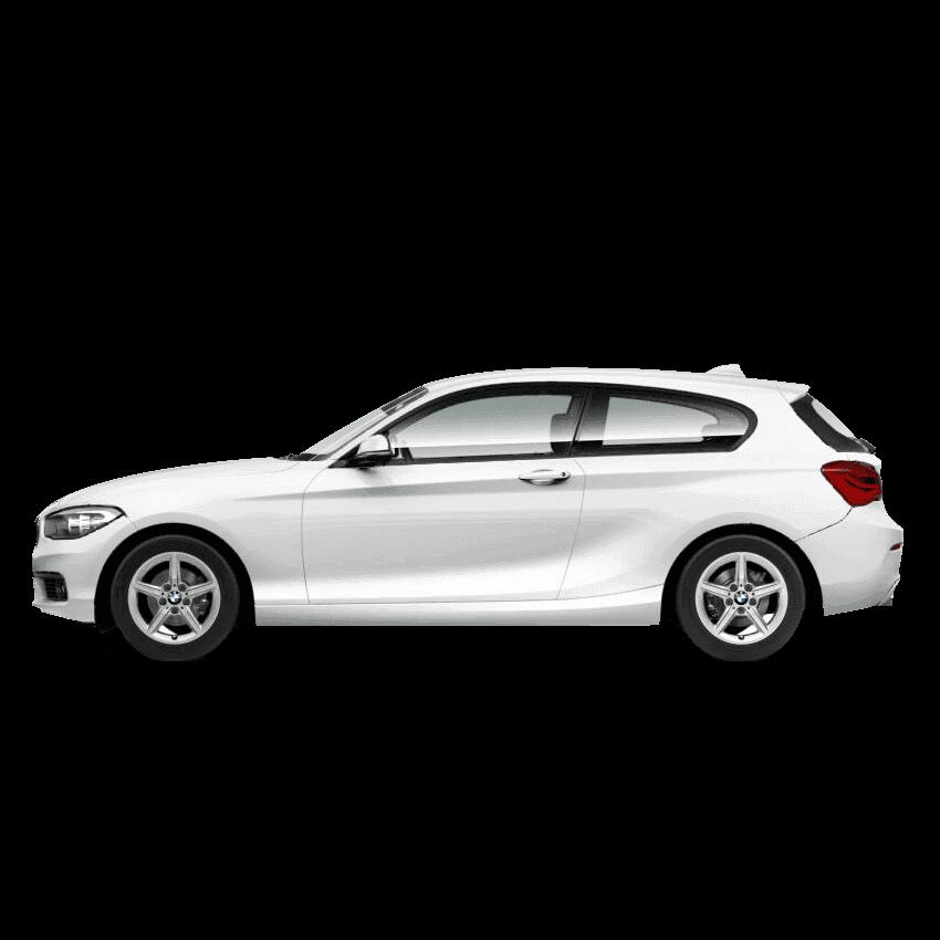 Выкуп BMW 1-Series в любом состоянии за наличные