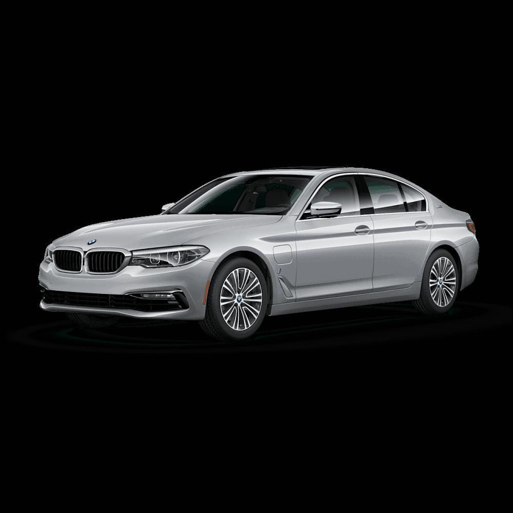 Выкуп BMW 5-Series в любом состоянии за наличные