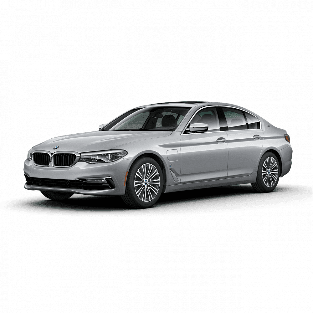 Выкуп утилизированных BMW 5-Series