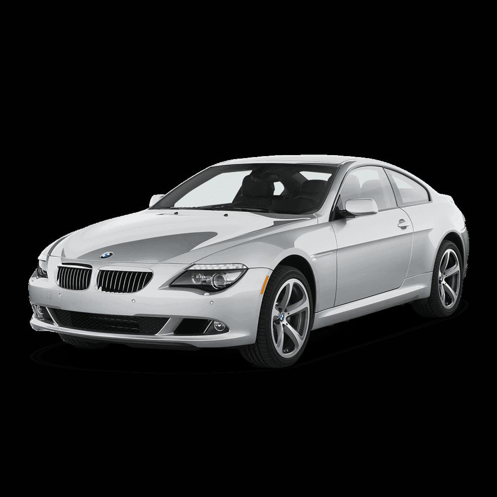 Выкуп BMW 6-Series