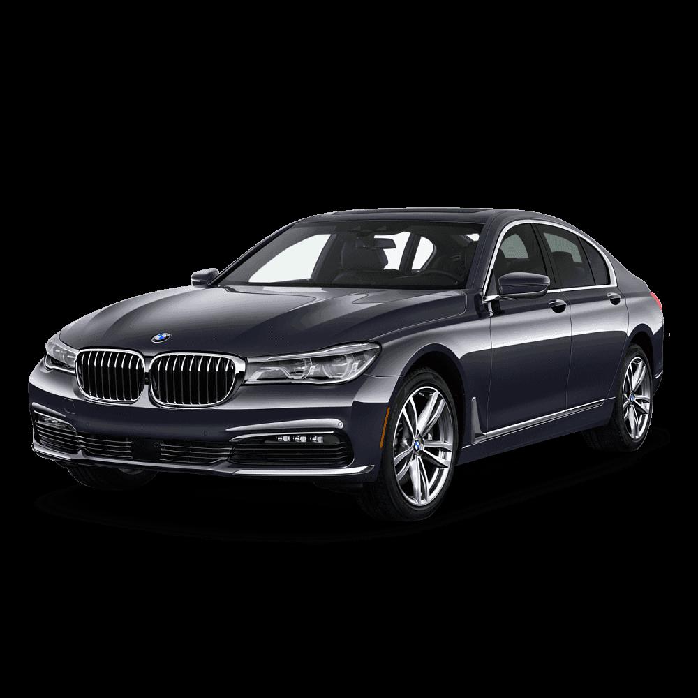 Выкуп разбитых BMW 7-Series