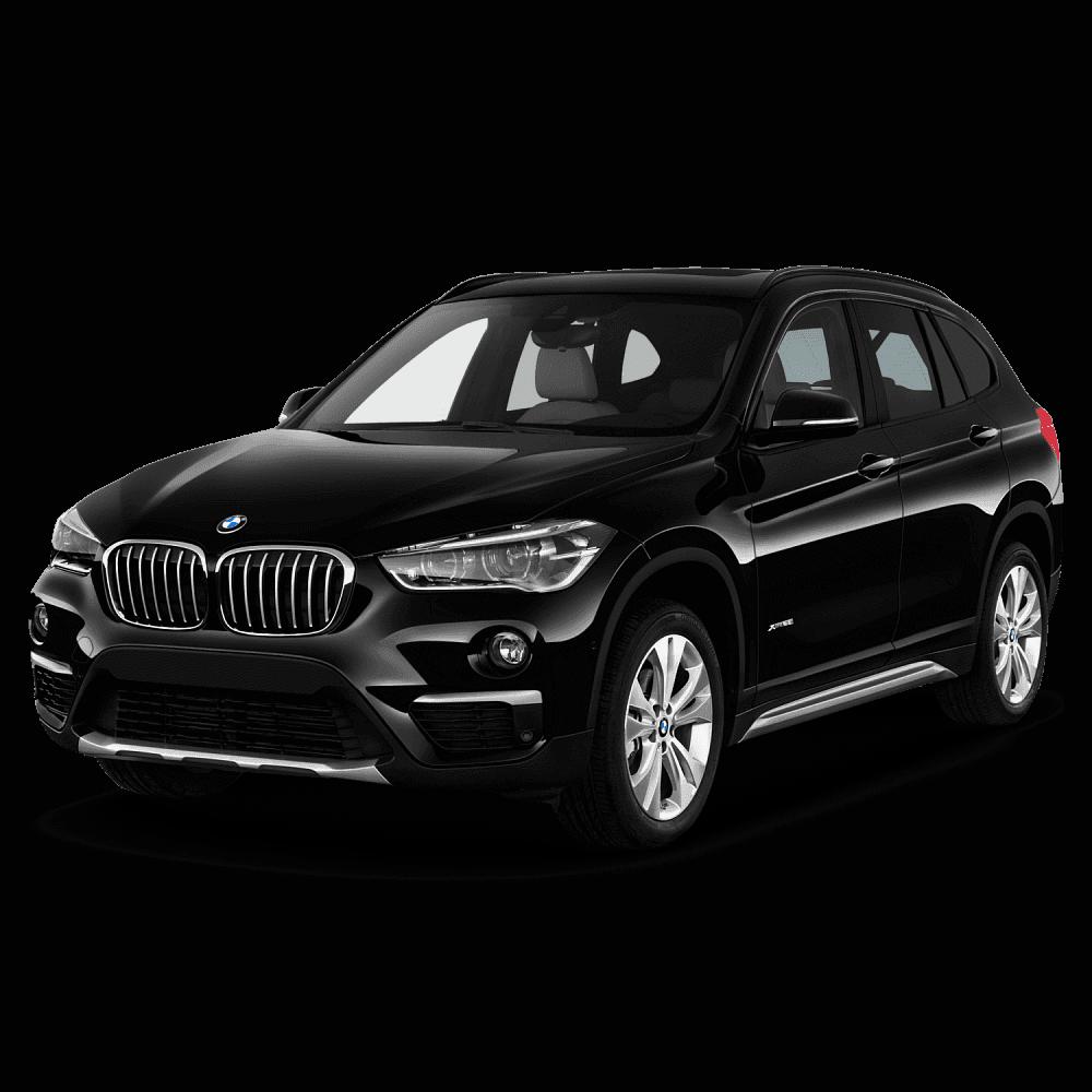Выкуп BMW X1 на металлолом