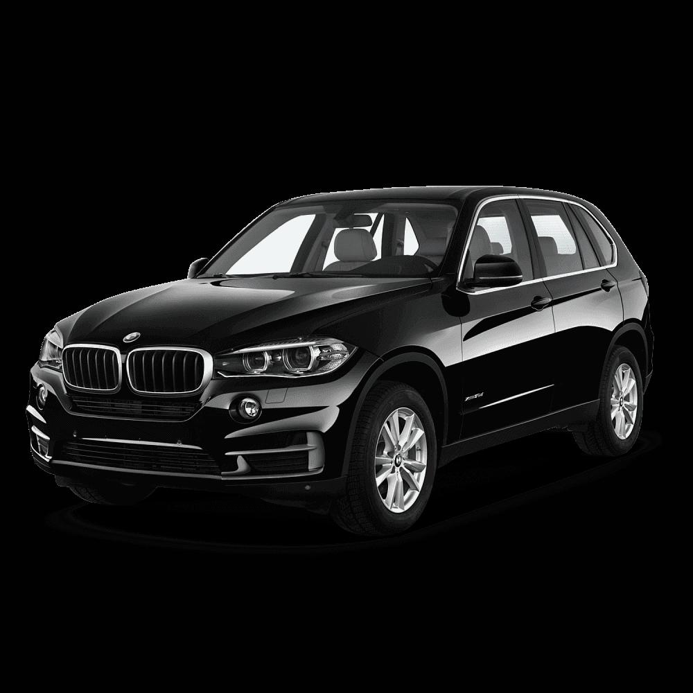Выкуп BMW X5 в залоге
