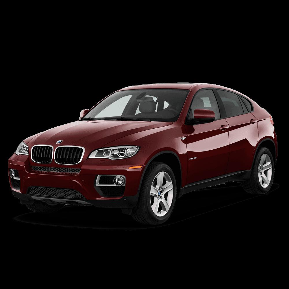 Выкуп аварийного BMW X6