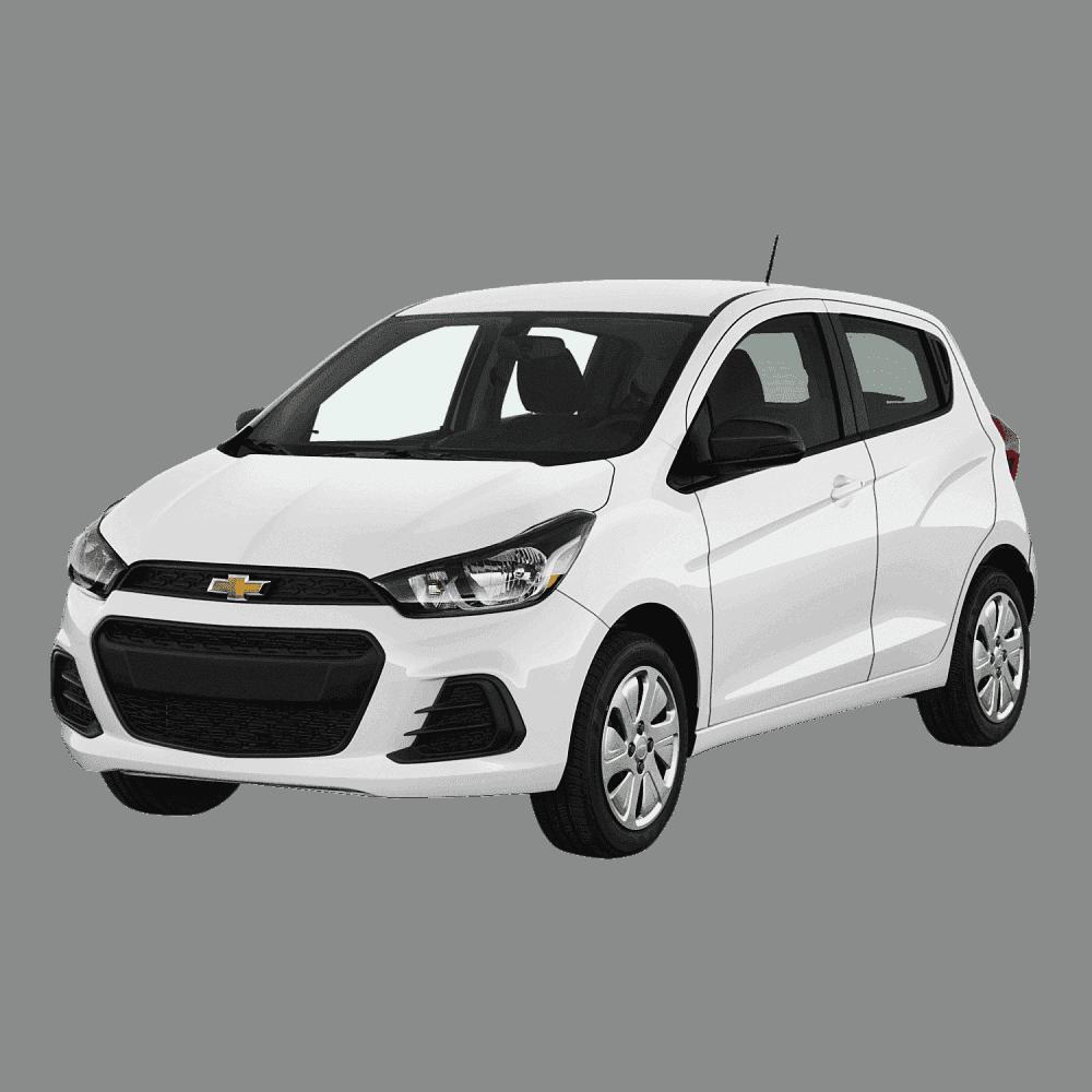 Выкуп Chevrolet Spark