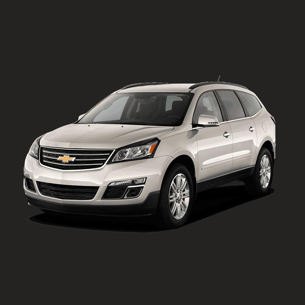 Выкуп Chevrolet Traverse