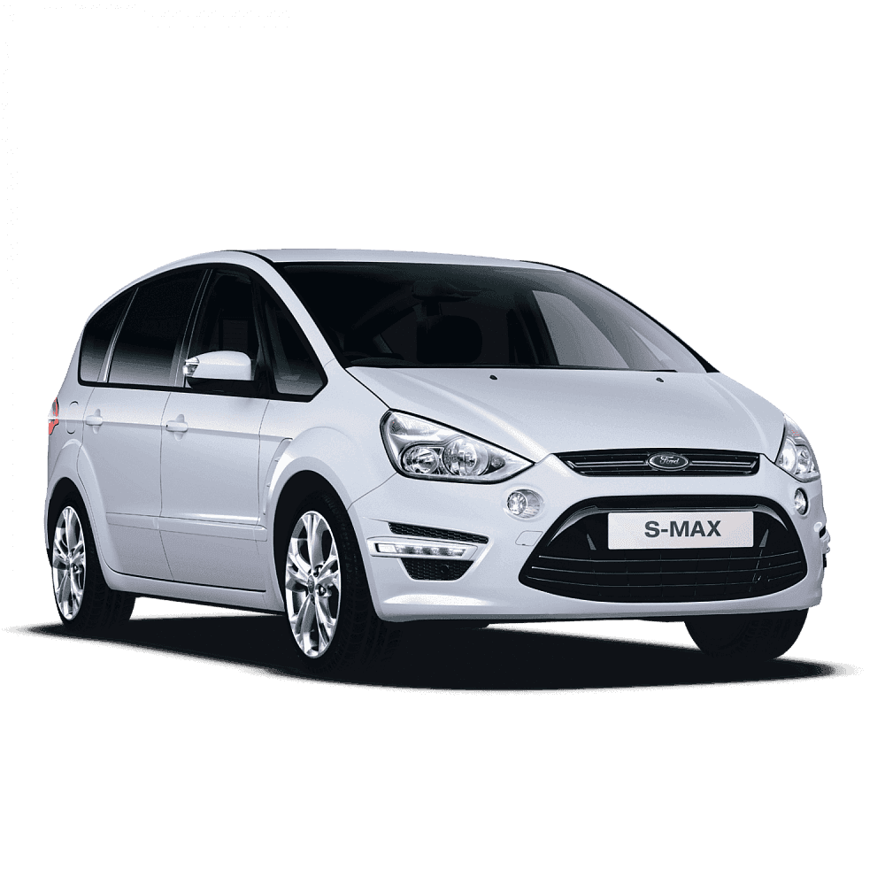Выкуп Ford S-MAX