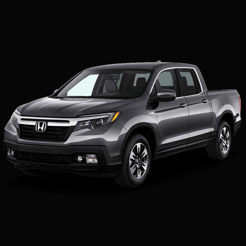 Выкуп Honda Ridgeline