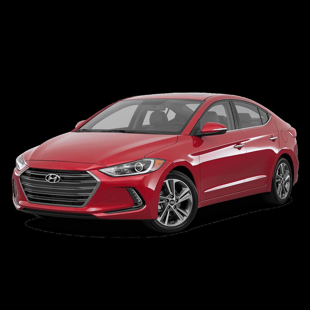 Выкуп разбитых Hyundai Elantra