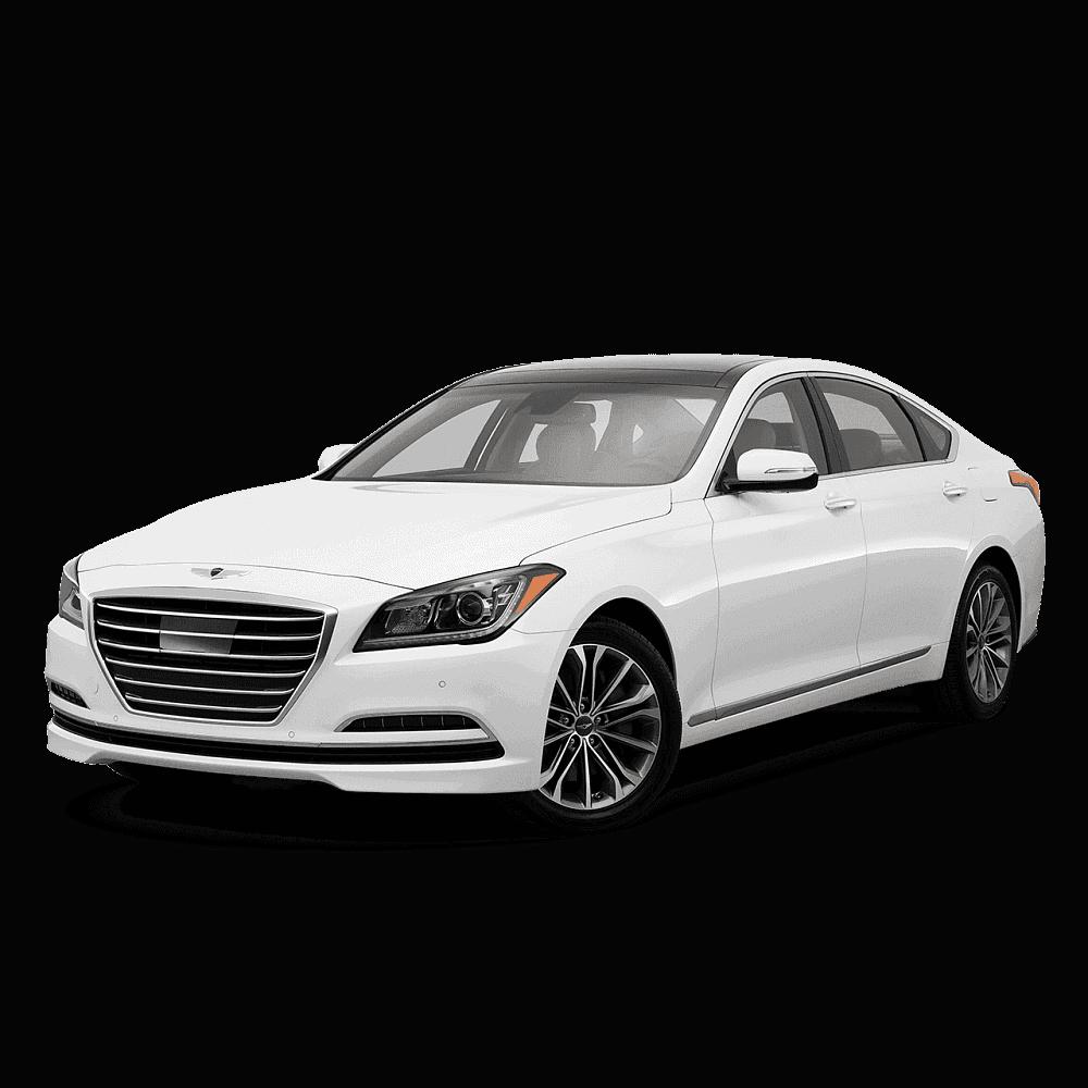 Выкуп Hyundai Genesis