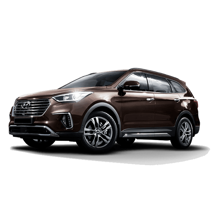 Выкуп Hyundai Maxcruz