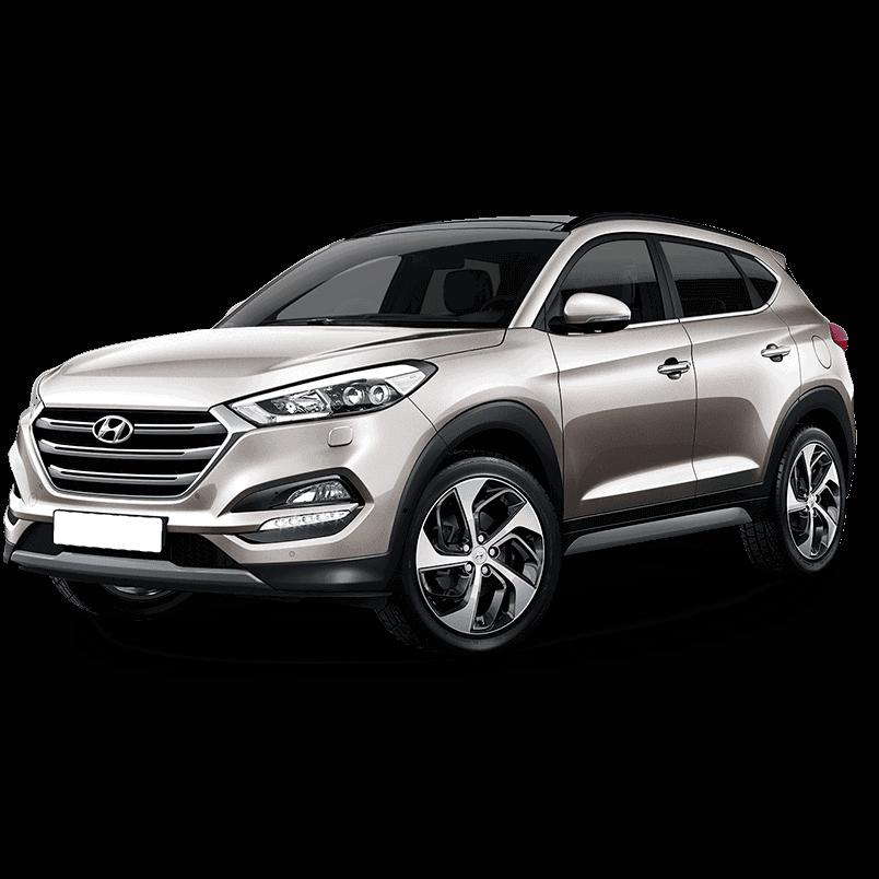 Выкуп Hyundai Tucson на металлолом