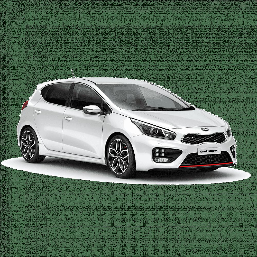 Выкуп Kia Ceed GT