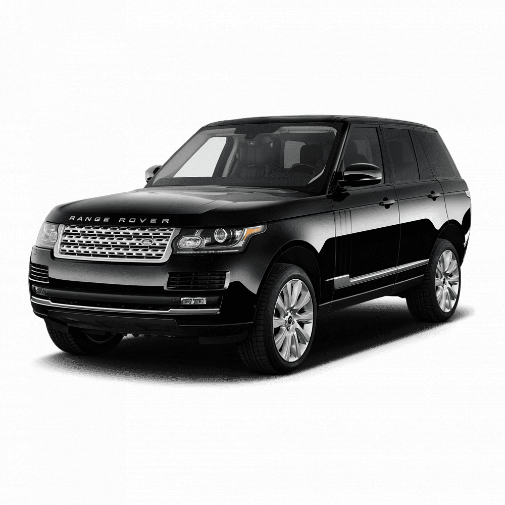 Выкуп утилизированных Land Rover Range-Rover