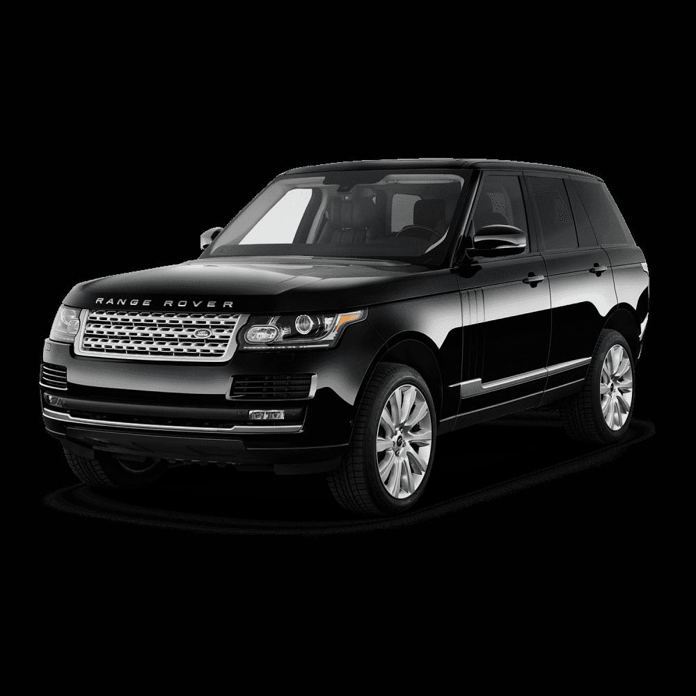 Выкуп аварийного Land Rover Range-Rover