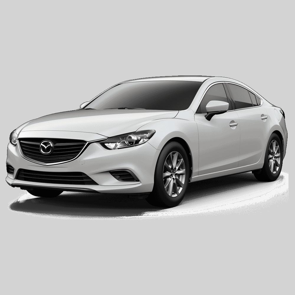 Выкуп утилизированных Mazda 6