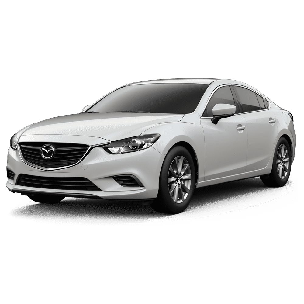 Выкуп Mazda 6 в залоге у банка