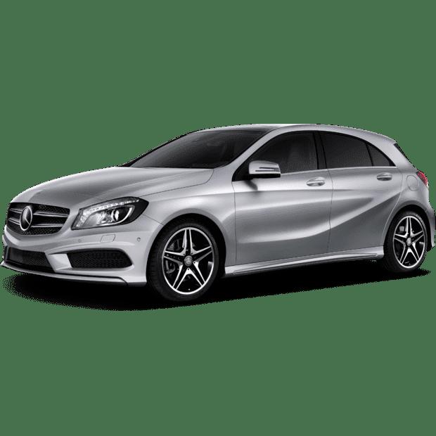 Выкуп утилизированных Mercedes A-klasse