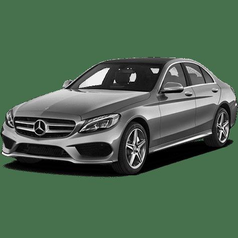 Выкуп неисправных Mercedes C-klasse
