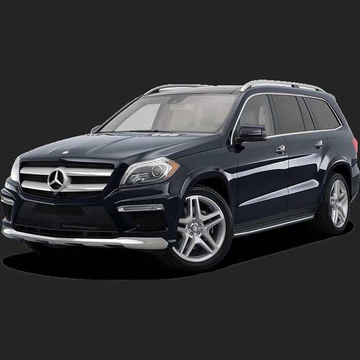 Срочный выкуп Mercedes GL-klasse