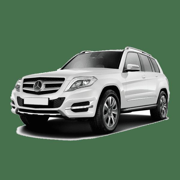Выкуп иномарок Mercedes GLK-klasse