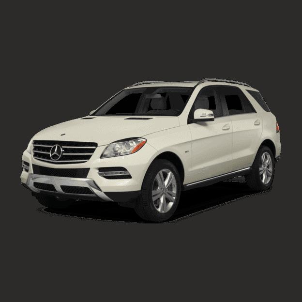 Выкуп Mercedes M-klasse с выездом в Ростове-на-Дону