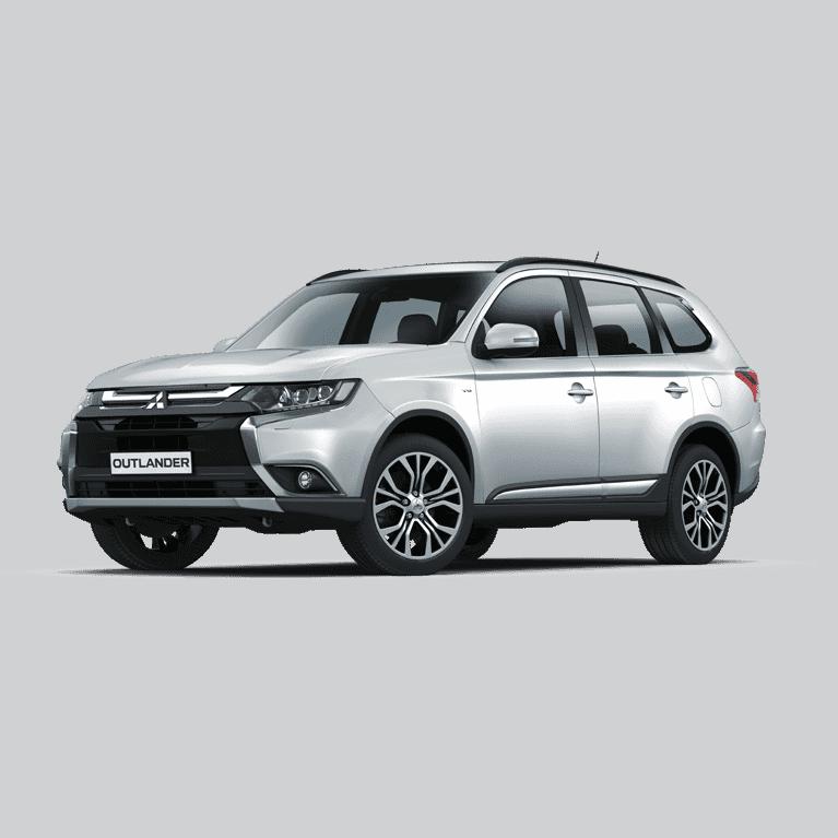 Выкуп Mitsubishi Outlander с выездом в Ростове-на-Дону
