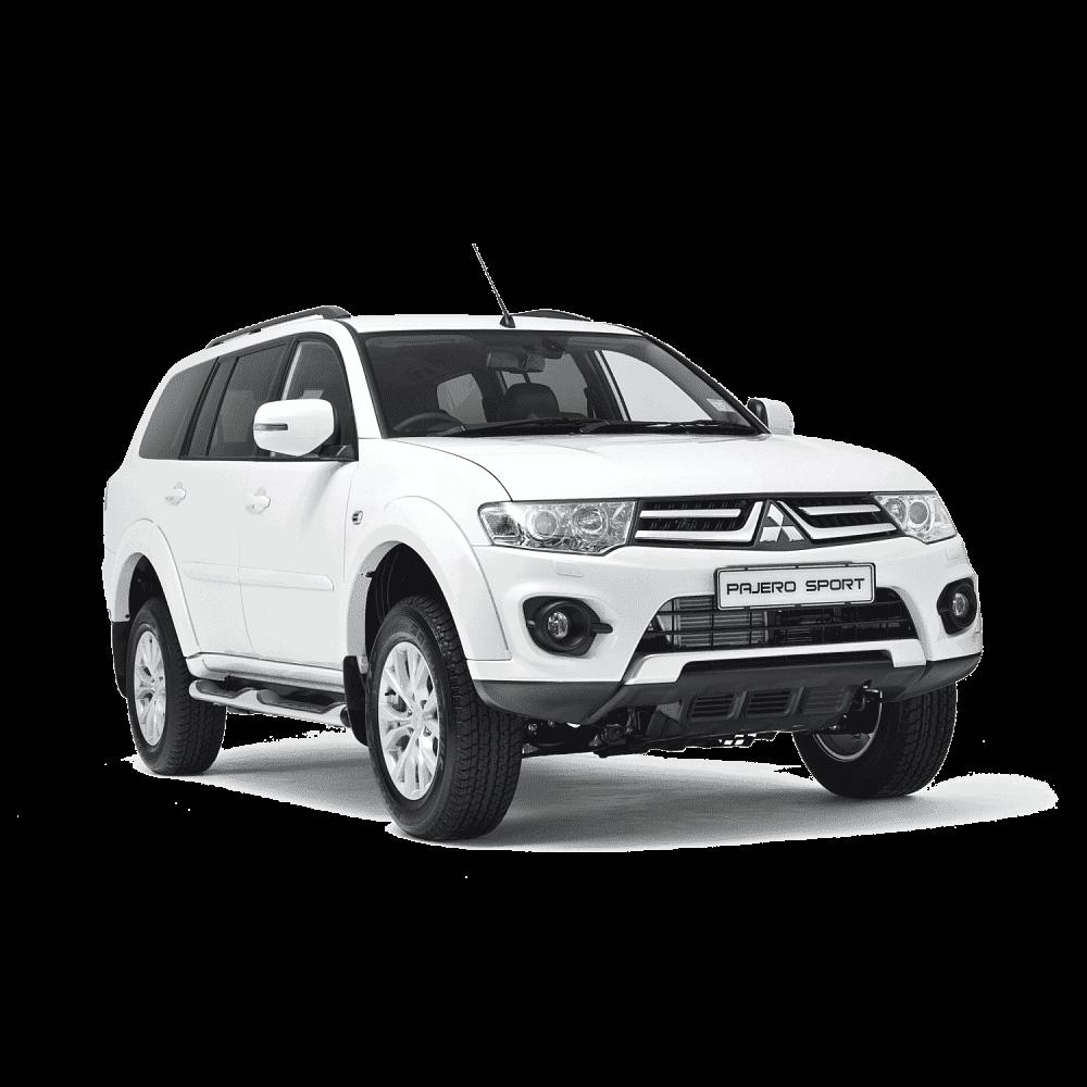 Выкуп Mitsubishi Pajero Sport с выездом в Ростове-на-Дону
