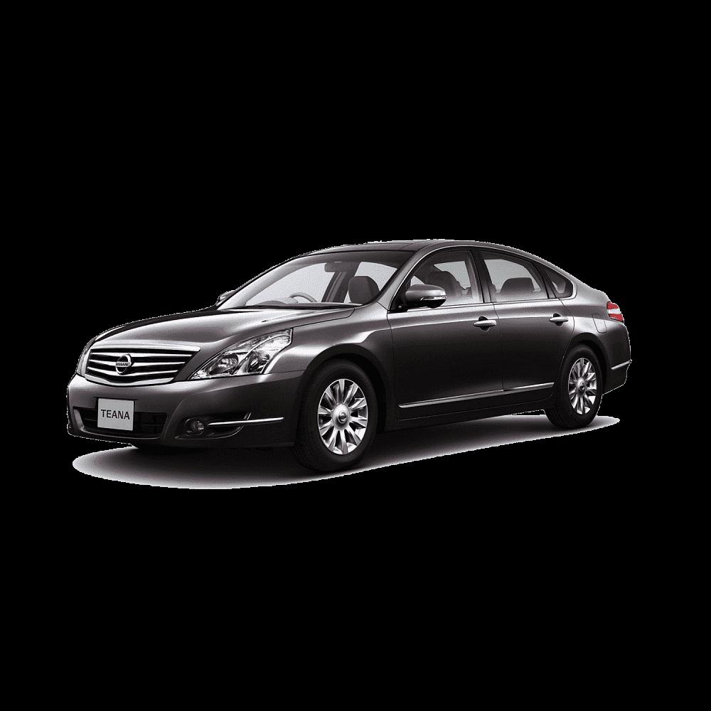 Выкуп Nissan Teana