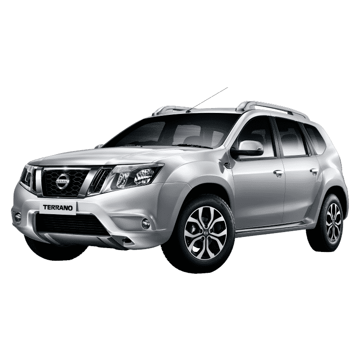 Выкуп Nissan Terrano на металлолом