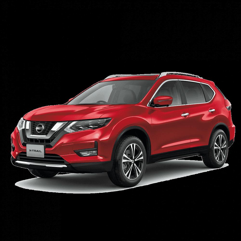 Выкуп Nissan X-Trail в любом состоянии за наличные