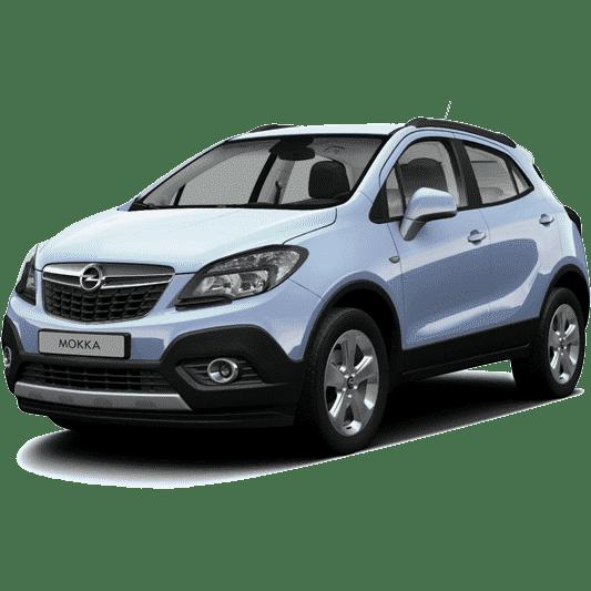 Выкуп Opel Mokka в залоге