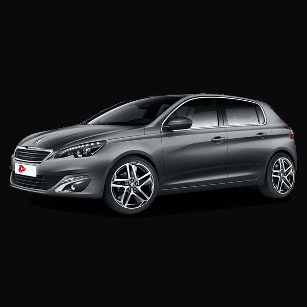 Выкуп Peugeot 308 в залоге