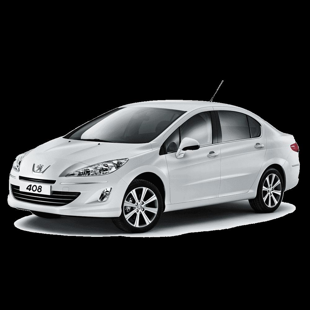 Выкуп легковых Peugeot 408