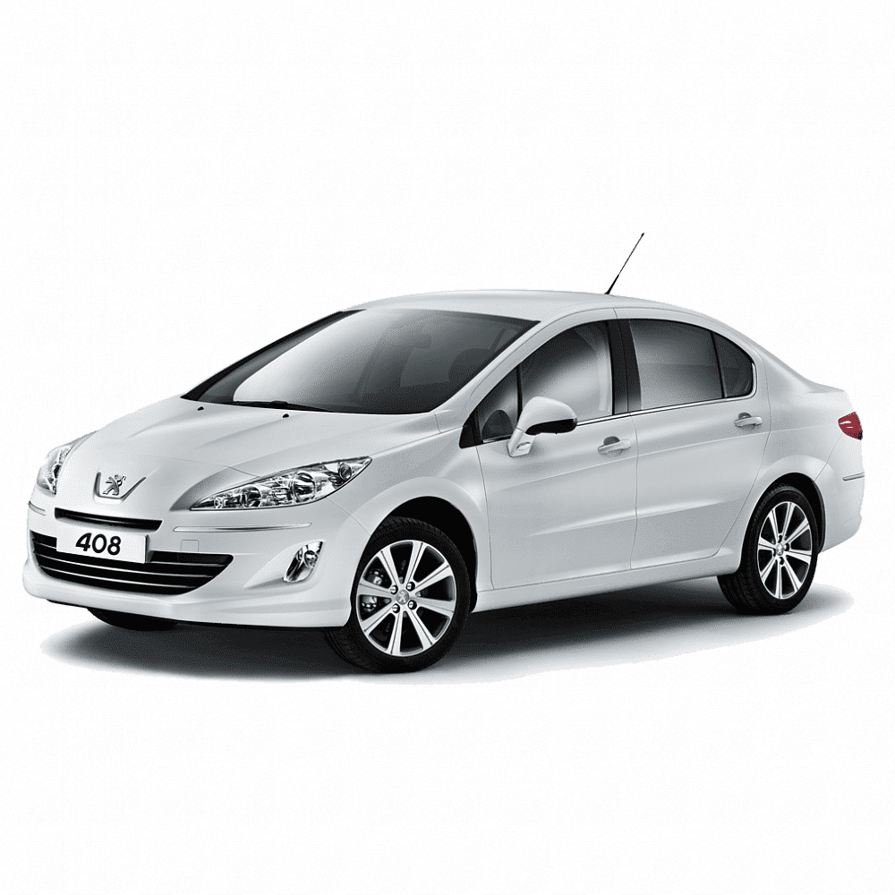 Выкуп Peugeot 408 в залоге у банка