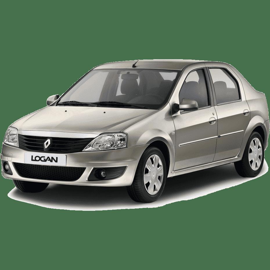 Выкуп разбитых Renault Logan