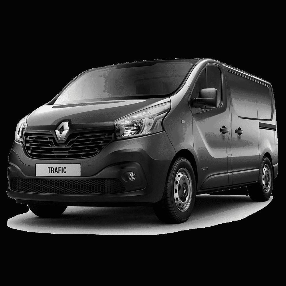 Выкуп Renault Trafic