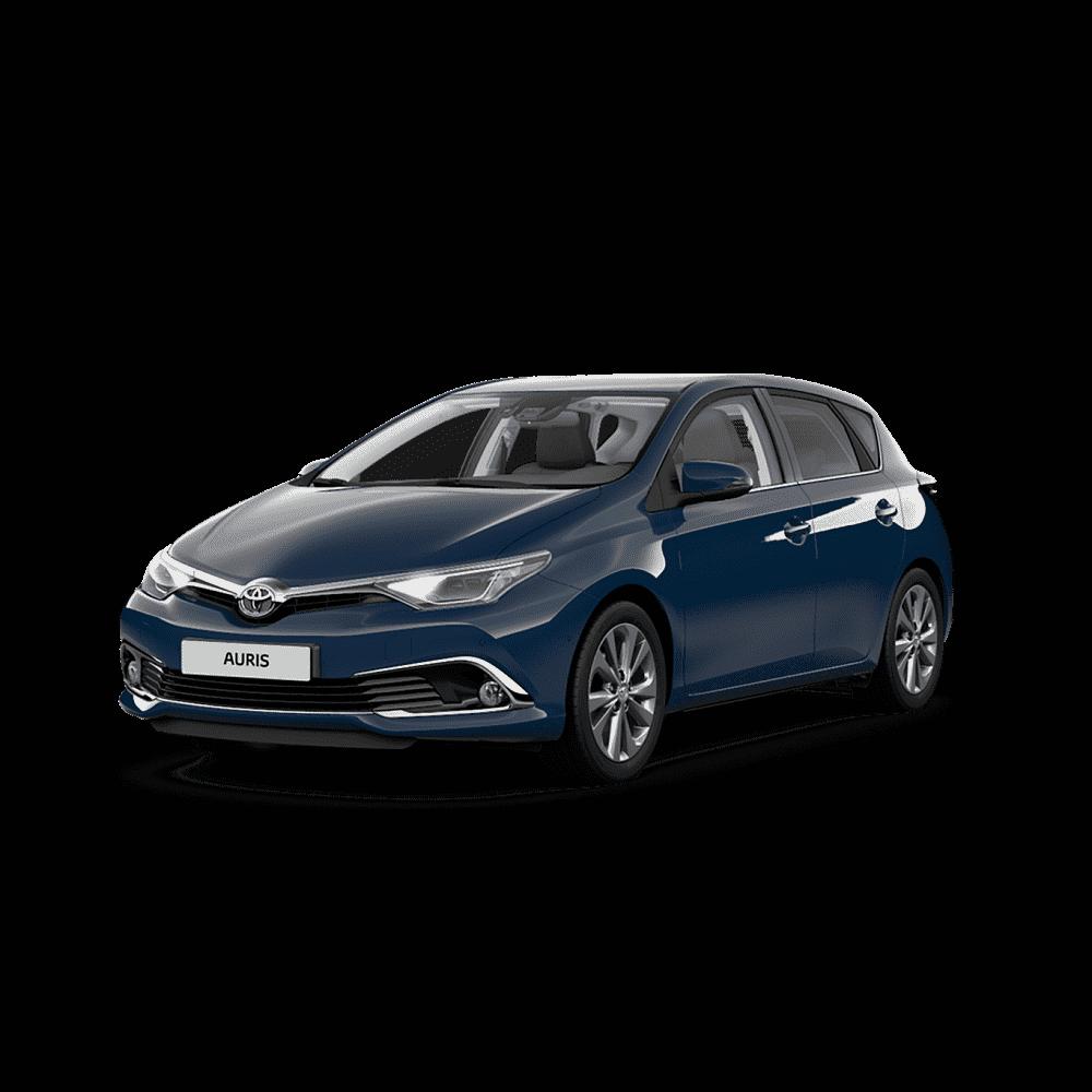 Выкуп Toyota Auris