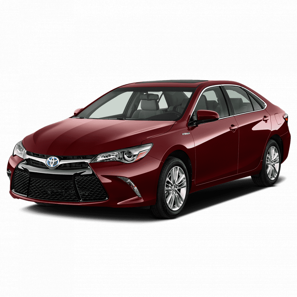 Выкуп аварийного Toyota Camry