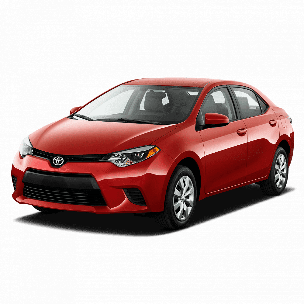 Выкуп Toyota Corolla на металлолом