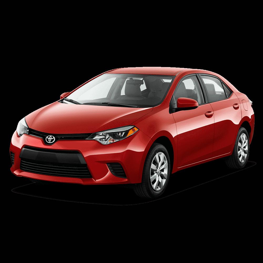 Выкуп аварийного Toyota Corolla