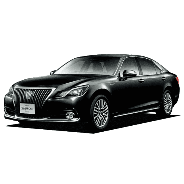 Выкуп Toyota Crown Majesta