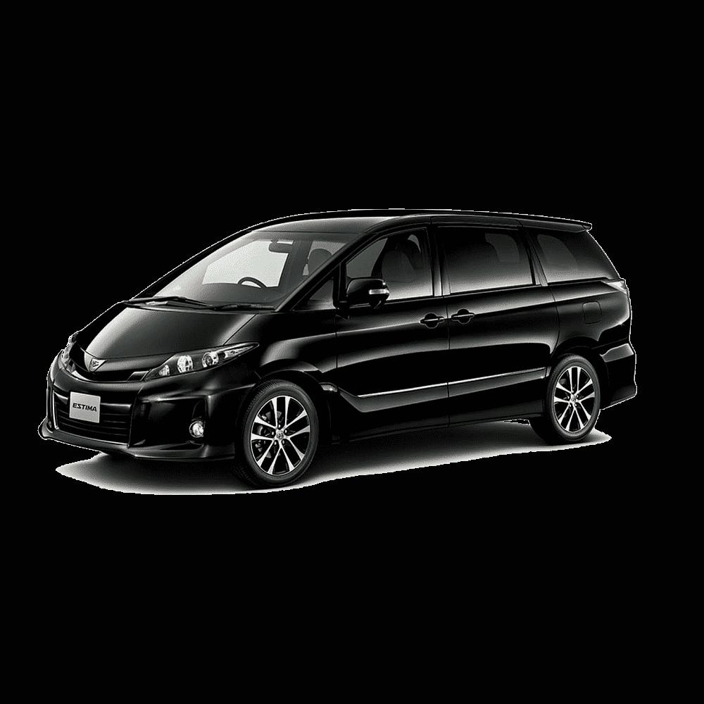 Выкуп Toyota Estima