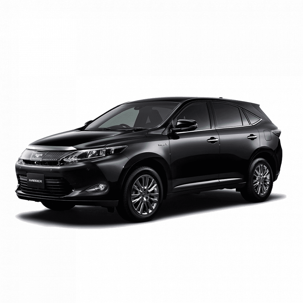 Выкуп Toyota Harrier