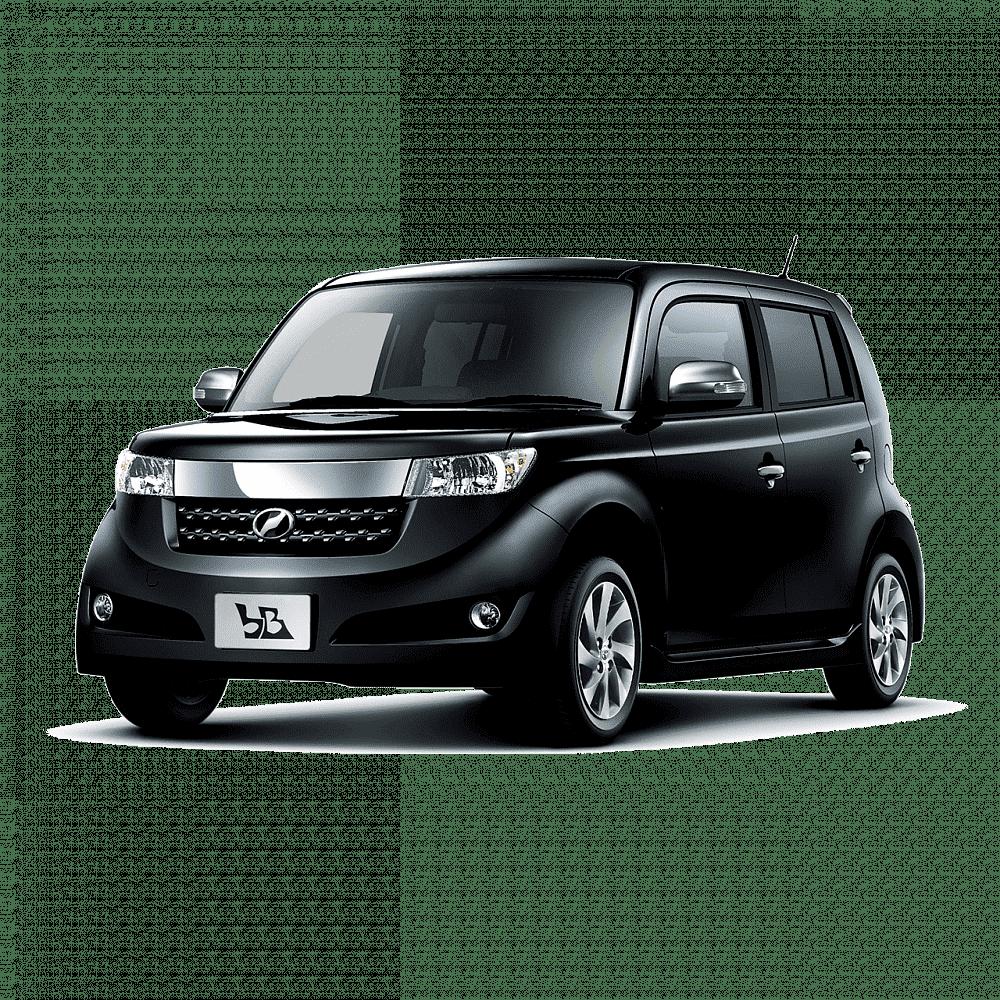 Выкуп Toyota B8