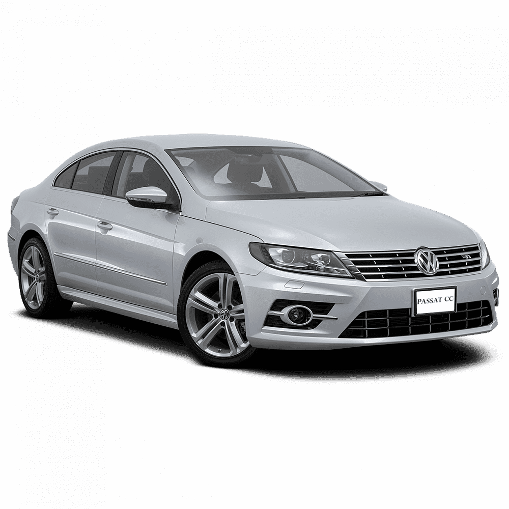 Выкуп иномарок Volkswagen Passat CC