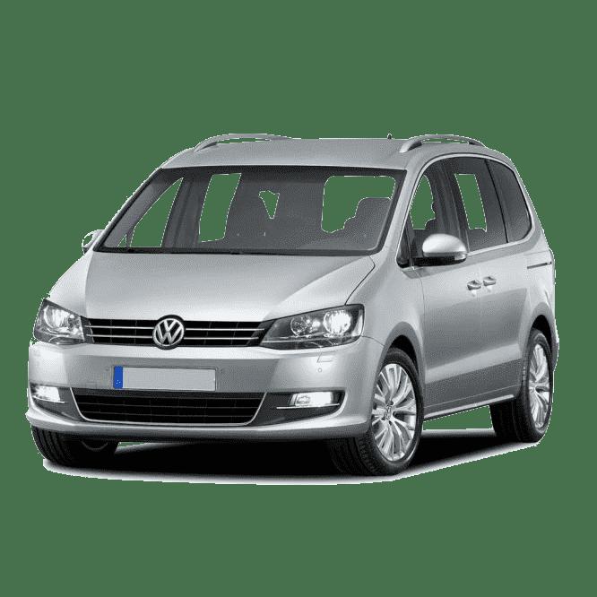 Выкуп Volkswagen Sharan