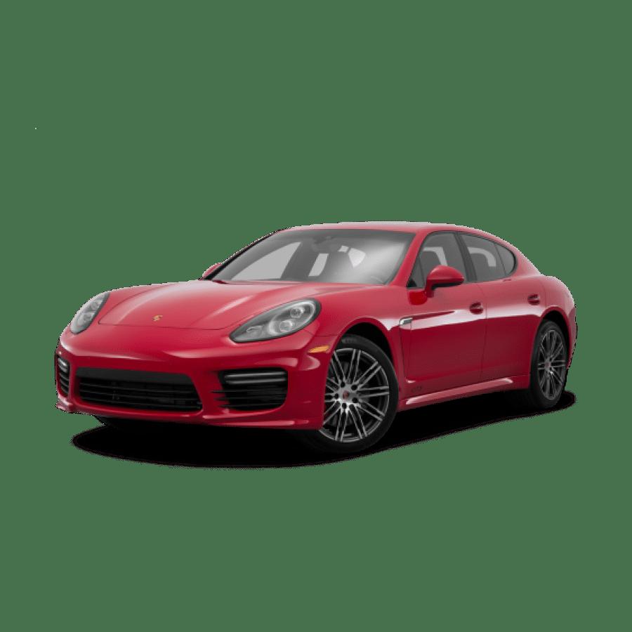 Выкуп Porsche Panamera